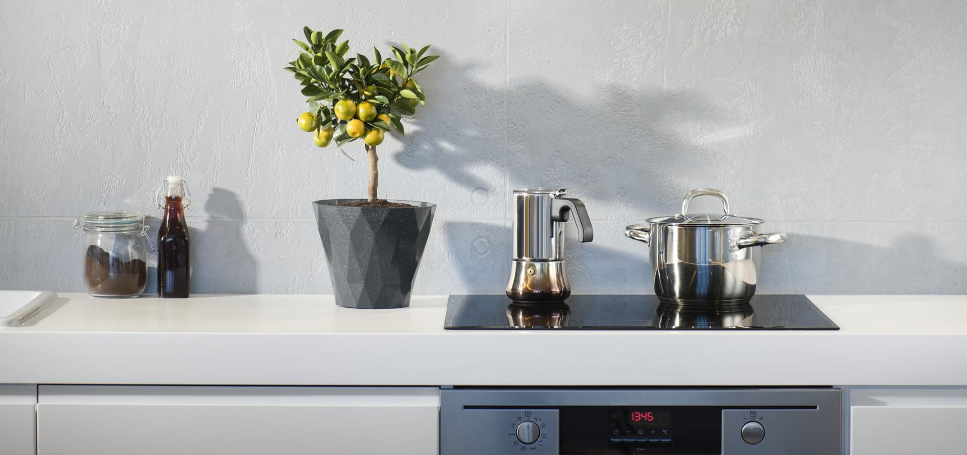 Cucine funzionale e di design