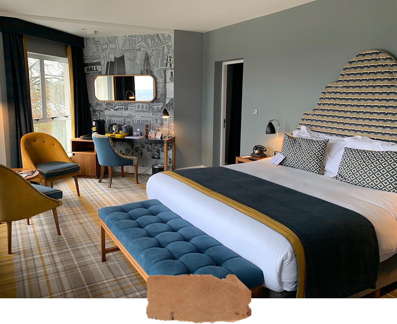 hotel-arredo monza brianza