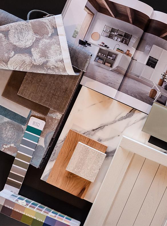 interior-design Brianza